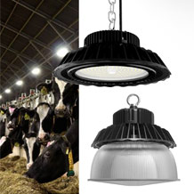 Система светодиодного освещения